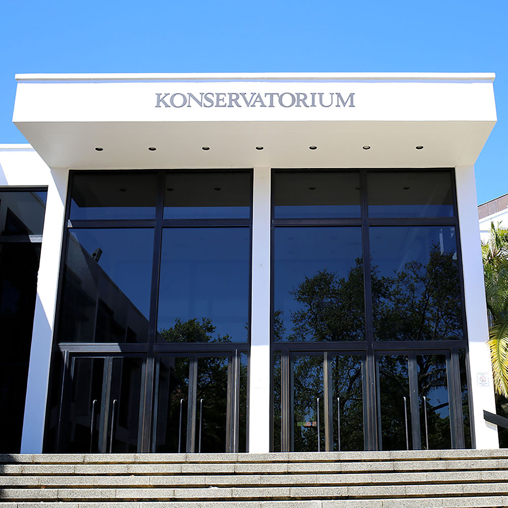 Konservatorium Music Department