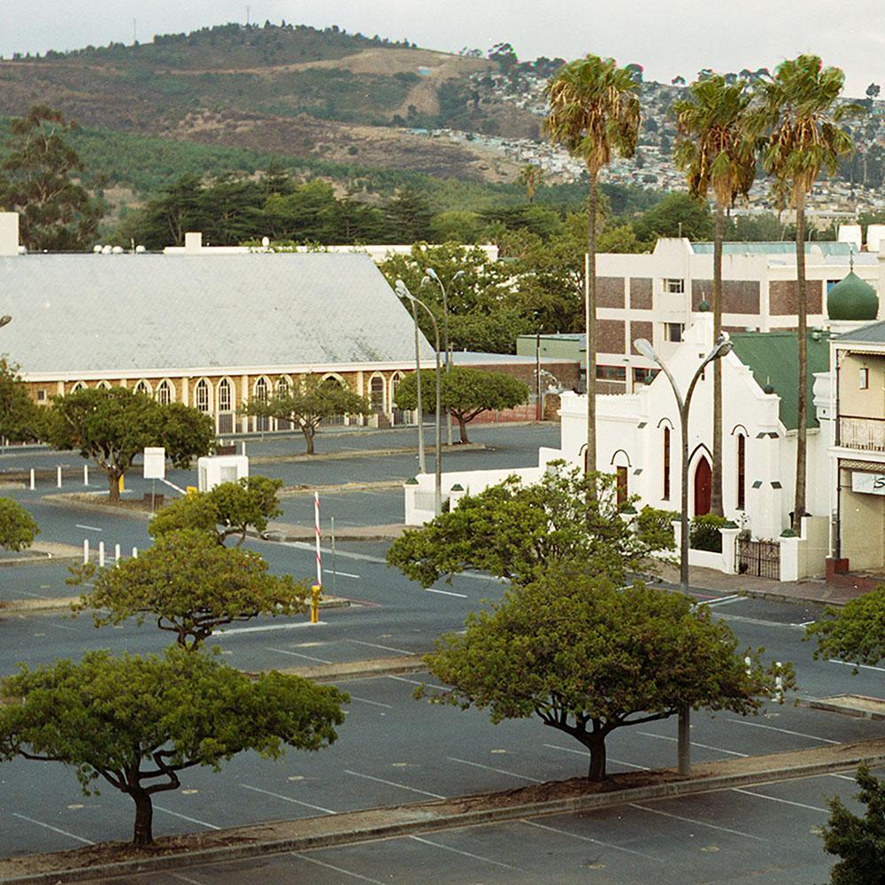 Gujjatul Islam Masjid